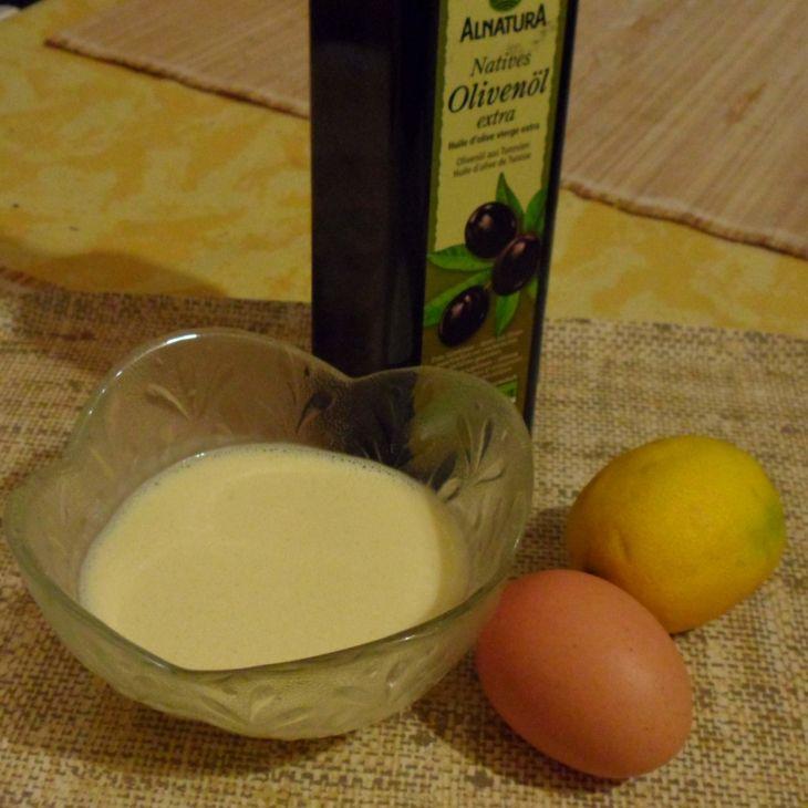 A majonéz szépségápolási előnyei