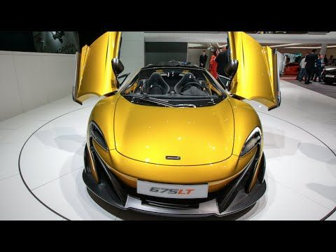 Are Apple and Luxury Carmaker McLaren About to Team Up?