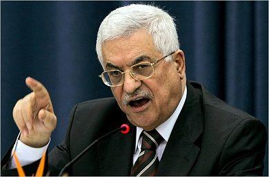Abbas: Konferensi Paris Kesempatan Akhir Terapkan Solusi Dua Negara