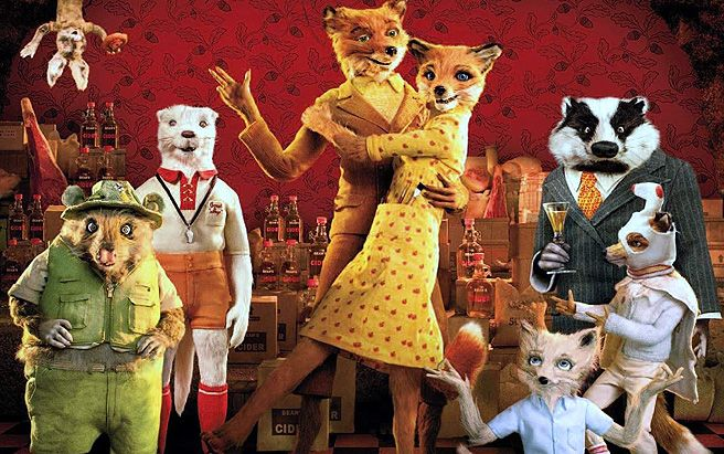 The Best Movie You Never Saw: Fantastic Mr. Fox - Movie News ...