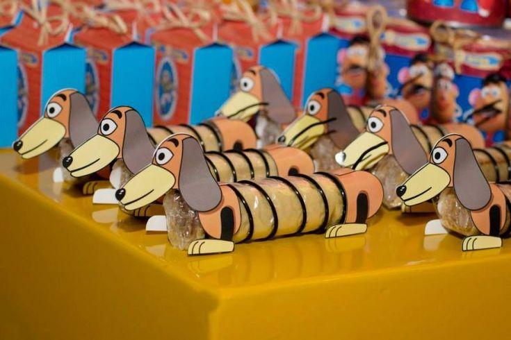 Meu Dia D Mãe - Festa Diego Tema Toy Story  (5)
