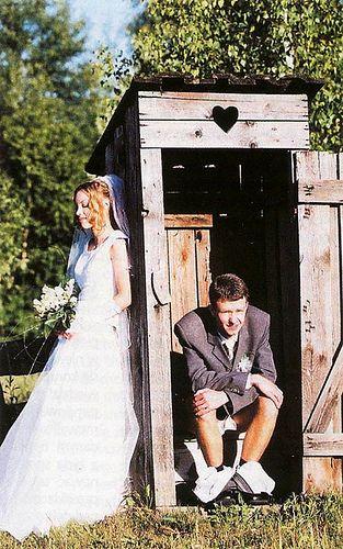 Funny Wedding Photo By Weddingssc2, Via Flickr