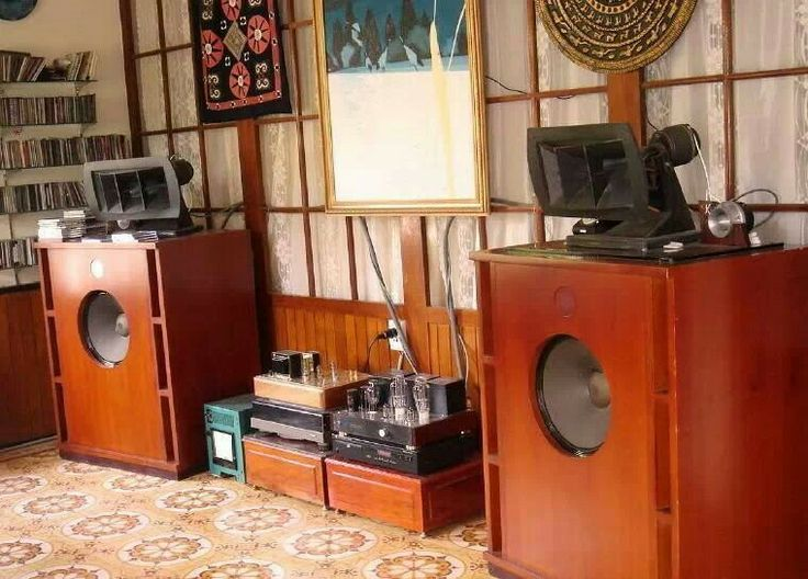 Best Vintage Yamaha Speakers