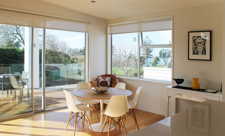 Mellons Bay New House by Architecture Smith + Scully Ltd.