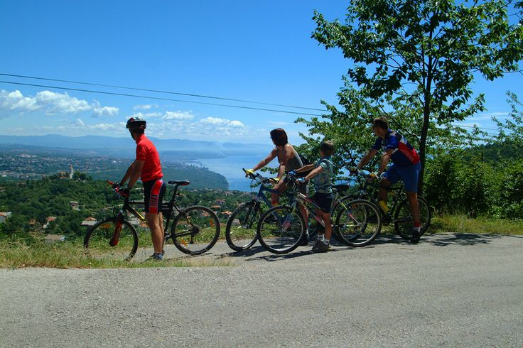 Dovolená v Chorvatsku formou cyklozájezdu: http://www.chorvatsko.travel/dovolena-chorvatsko-formou-cyklozajezdu/