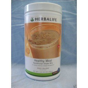 Herbalife Formula 1 Nutritional Shake Mix  Dutch Chocolate Review http://10healthyeatingtips.net/herbalife-formula-1-nutritional-shake-mix-dutch-chocolate-review/