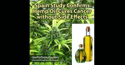 What is Cannabis Oil? - www.CureYourOwnCancer.org