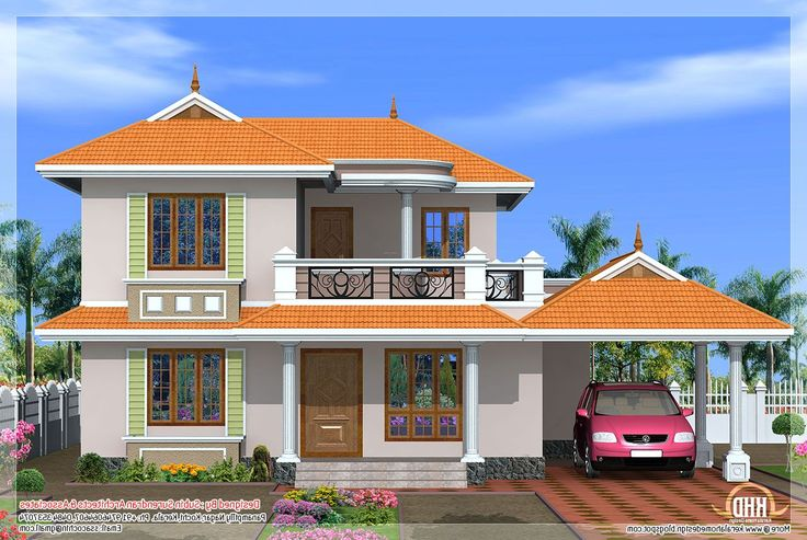 For more information about this Kerala model house Contact