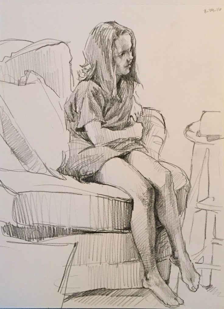 #Sketchbook by Sarah Sedwick. 8.24.16.
