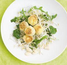 Polpettine di riso e cannellini alla curcuma e coriandolo - Tutte le ricette dalla A alla Z - Cucina Naturale - Ricette, Menu, Diete