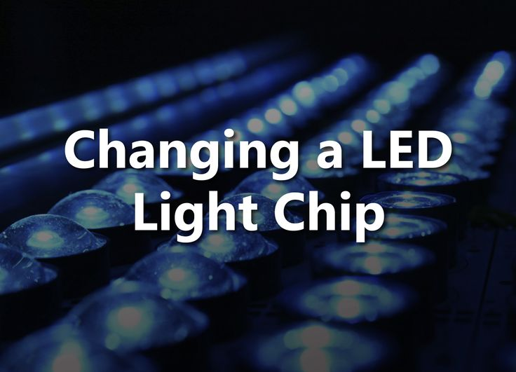 LedsUniverse LED Lights have Modular design. Individual angles and chips can be replaced, improving light flexibility and maintenance. Here you can see how easy we can change a chip. https://www.youtube.com/watch?v=tGMJbw-l084 #LedLights #LED #Lighting #HighPower #LedLightChip #Chip