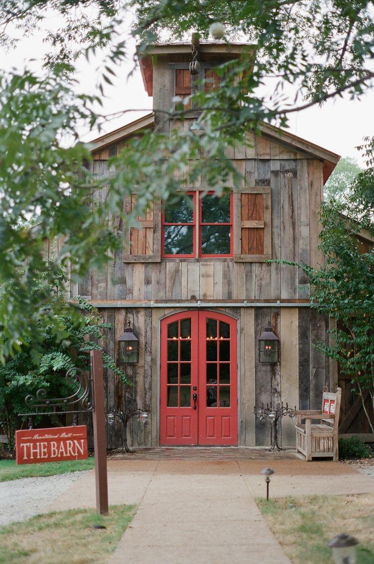 Here's my dream barn!