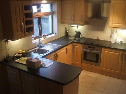 Resultado de imagen para small american kitchen designs