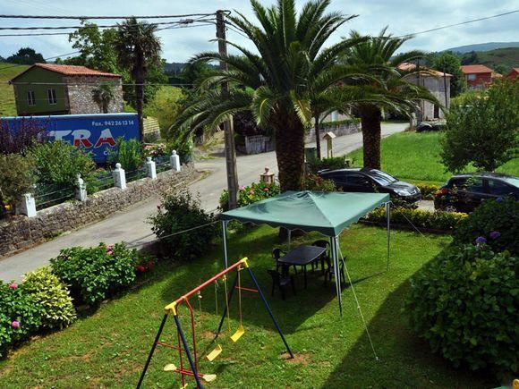 98 best casas con columpios zona infantil en fotoalquiler for Casa lita la cocina del pincho santander