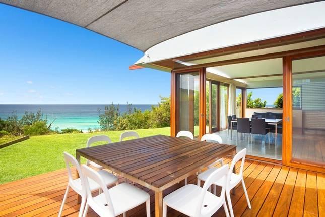 Sea Pearl, Boomerang Beach NSW