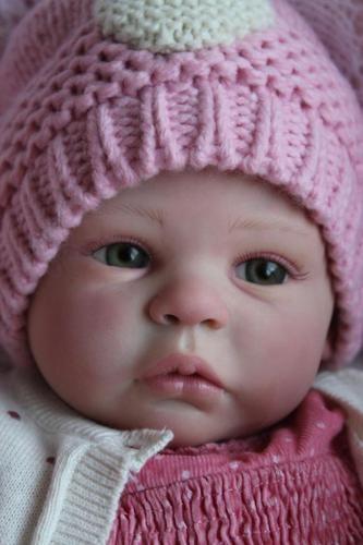 PRECIOUS BABAN~ANN TIMMERMAN SHANNON~ NOW BEAUTIFUL REBORN BABY GIRL SOPHIE MAY   eBay