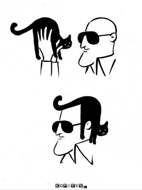 Najlepsza fryzura EVER