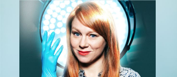 New Aussie Drama 'Doctor Doctor' hits the screens this week
