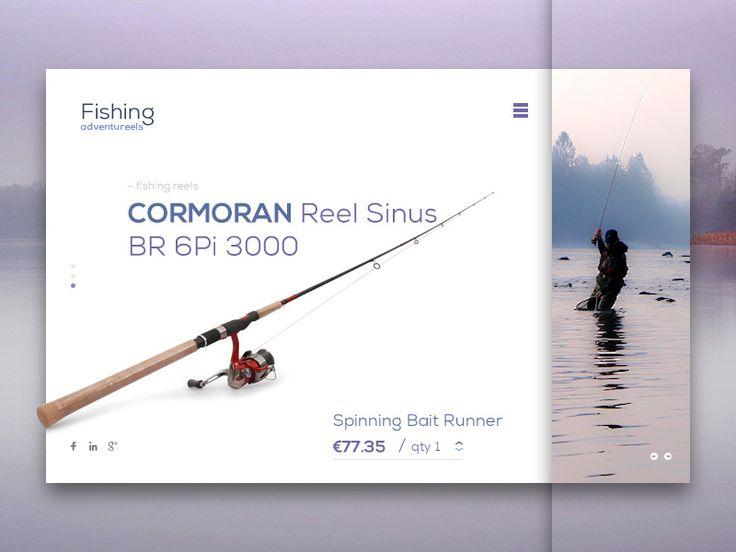 Fishing Adventureels by inthink.studio