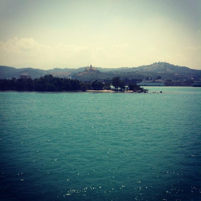 Sumatera island