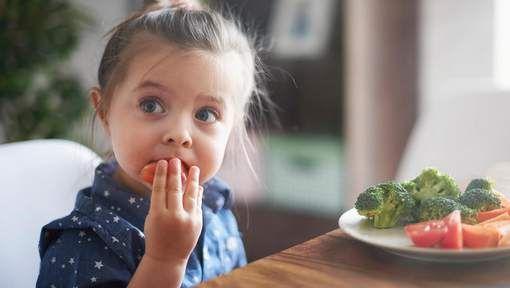 Kieskeurige eters in huis? Daar kunnen ze zelf niet aan doen - HLN.be