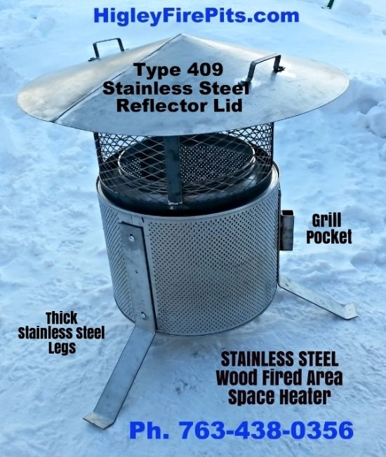 108 best Custom Stainless Steel Fire Pit Spark Screens ...