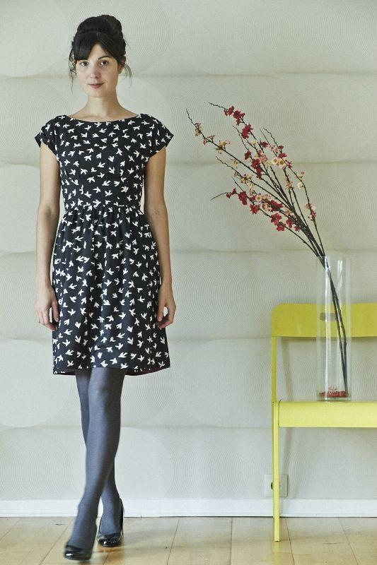 Robe Sarajevo Romanne Couture