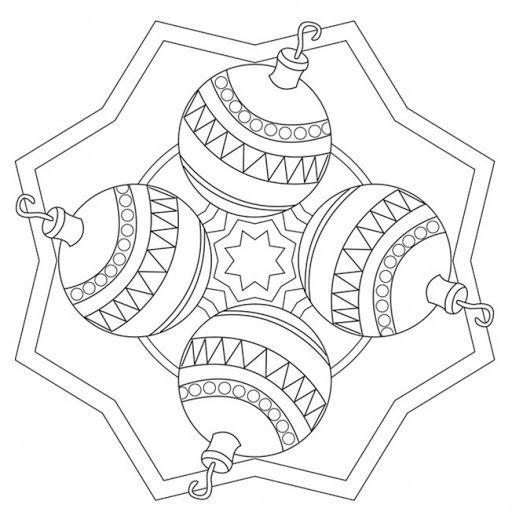 MANDALES NADAL 2 - Petitmón Recursos - Álbumes web de Picasa
