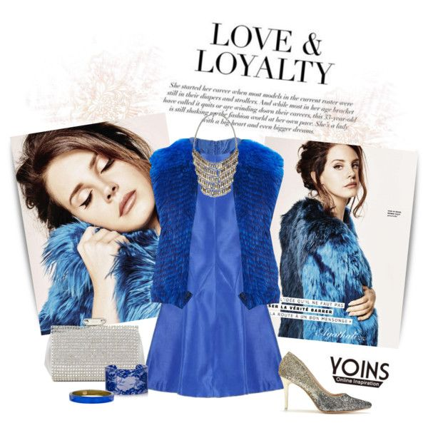 """Love & Loyalty"" by agathalizz on Polyvore"