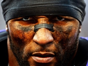 Ray Lewis- Game Face