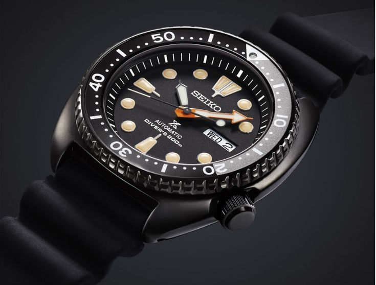 The new Seiko Black Series Prospex Limited Edition dive watches with images, price, background, specs, & our expert analysis.