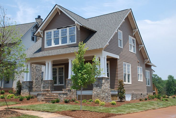Allison ramsey architect in asheville nc amazing craftsman for Amazing bungalow designs