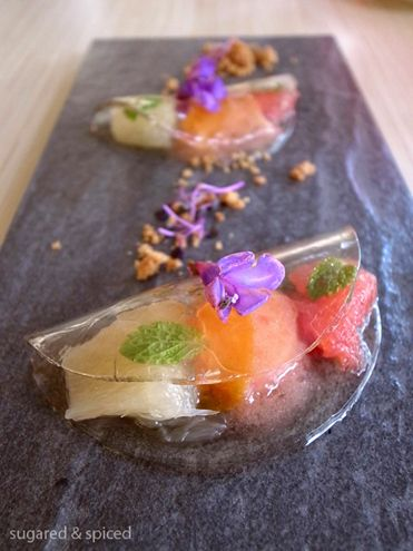 Top 25 ideas about molecular gastronomy on pinterest for Cuisine moleculaire