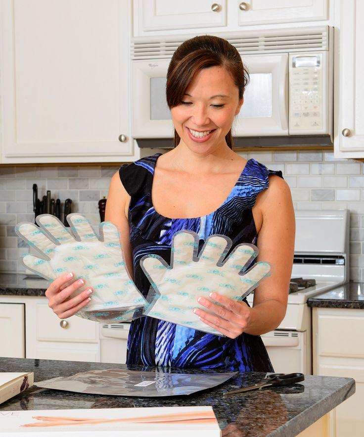 gLOVE TREAT Glove Paraffin Wax Treatment