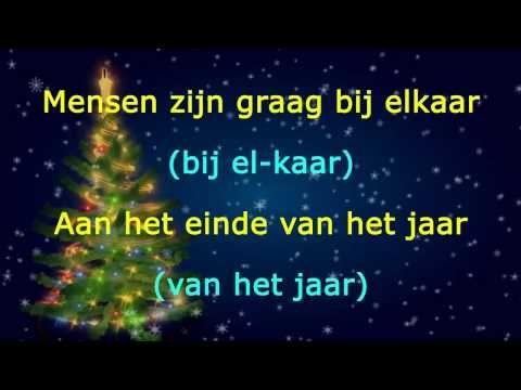 Elke Dag Kerst (door Zangmakers)