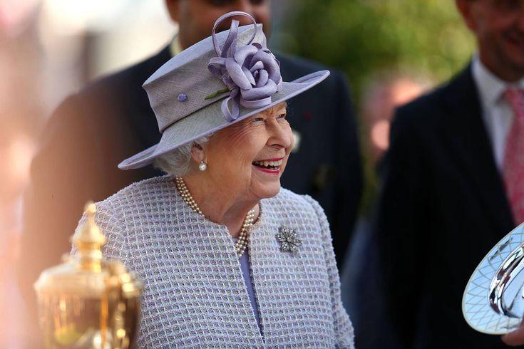 Queen At Ascot 2021