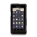 Body Glove Glove Snap-On Case for A855 Motorola Droid (Black) (Wireless Phone Accessory)By Body Glove Consumer Electronics