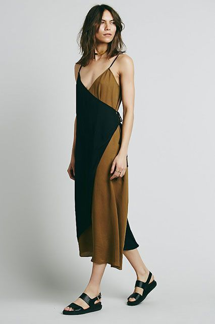 21 Finds From The Free People Sale #refinery29  http://www.refinery29.com/free-people-summer-sale#slide-6  That's a wrap on the search for the perfect summer dress.