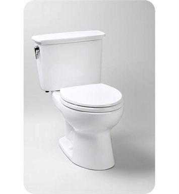 TOTO CST743EN Eco Drake® Transitional Toilet, 1.28 GPF