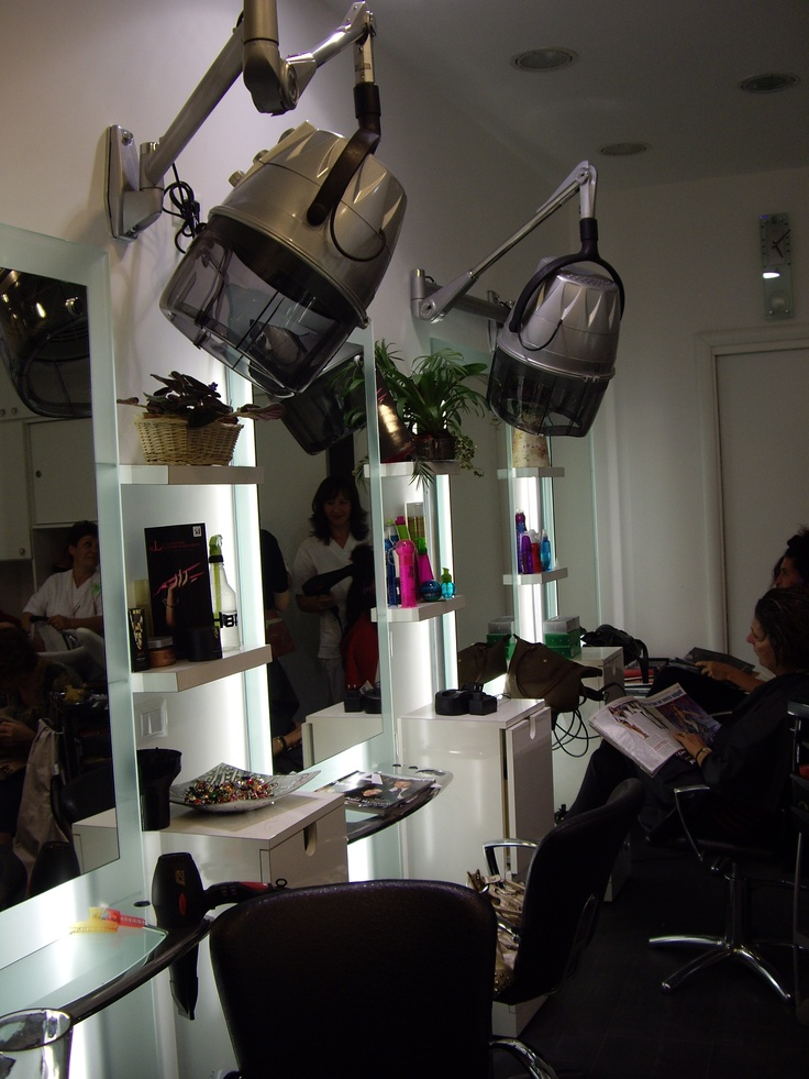 60 best Salon ideas images on Pinterest | Salon ideas, Creative ...