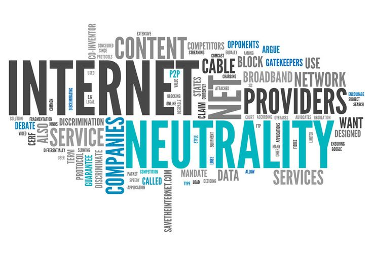AT&T: Net Neutrality Doesn