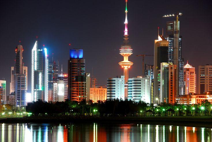 8. Kuwait - Price per litre: USD 0.26