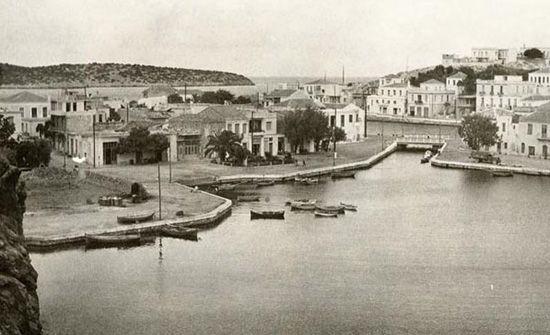 Agios Nikolaos old Date?