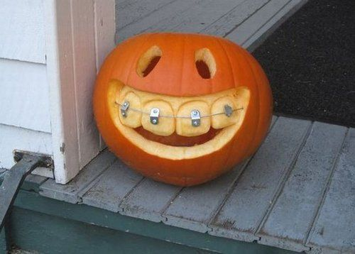 @Susan Irwin This would be cute for your son to make. Wonder what the braces are made of? So cute!!