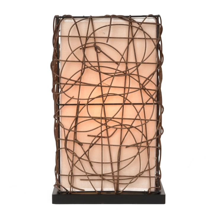 Rattan Linen Uplight Products Rattan And Linens