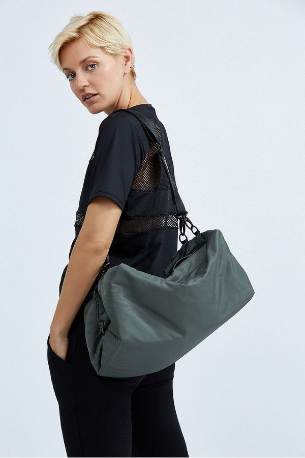 The Transience  Gym Bag 02