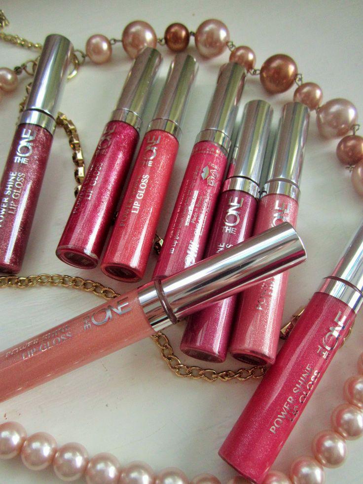 TheONE PowerShine Lipstick