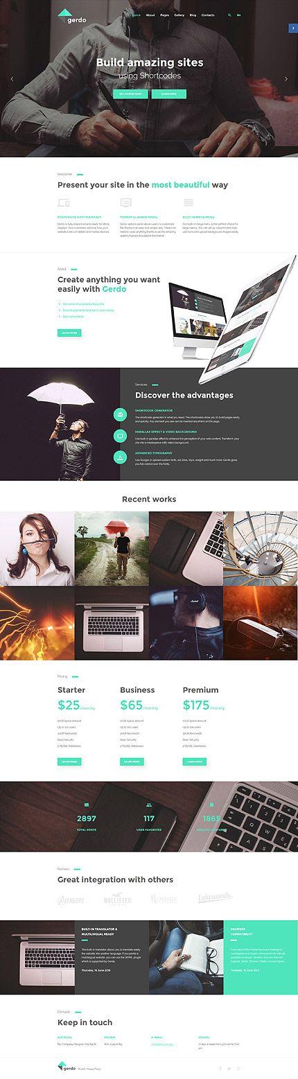Website Development Services Agency #Joomla #template. #themes #business #responsive #Joomlathemes