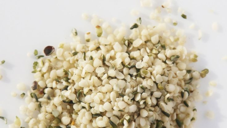 Hemp seeds are considered one of the most valuable plant-based proteins out there. Here's what you need to know about how to eat them.