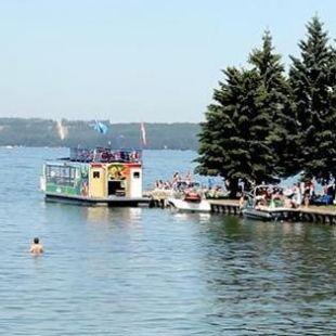 Sylvan Lake, Alberta: Canada's new Hockeyville